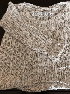 Strickpulli loose