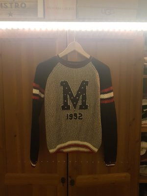 Anderne Wool Sweater multicolored