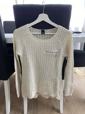 Best Connections Knitted Sweater multicolored