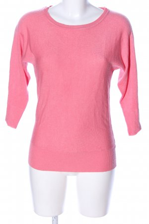 Strickpullover pink Casual-Look