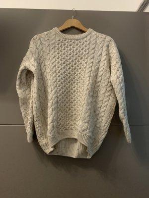 Atmosphere Maglione lavorato a maglia multicolore
