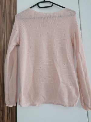 Charles Vögele Knitted Sweater pink