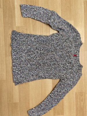 Manguun Knitted Sweater multicolored