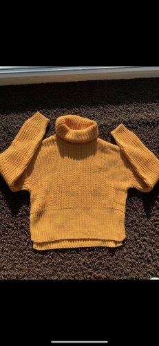 Strickpullover/ Kurzer Pullover
