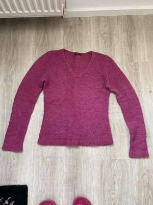 Strickpullover M, Pink, Just Woman