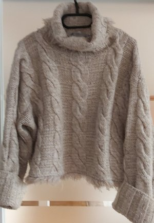 """Strickpullover """"Made in Italy"""""""