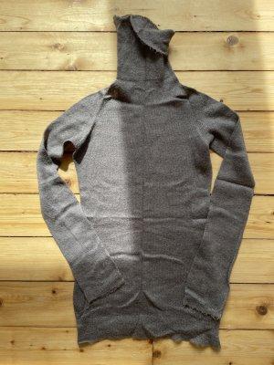Kontatto Turtleneck Sweater multicolored