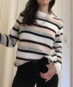 Pimkie Knitted Sweater multicolored