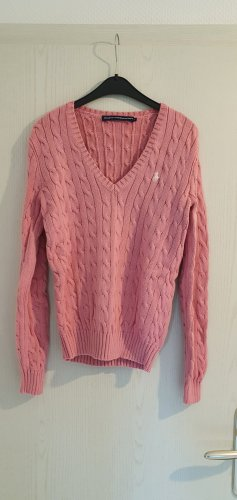 Strickpullover Ralph Lauren rosa