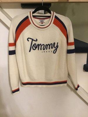 Strickpullover Tommy Hilfiger Große L