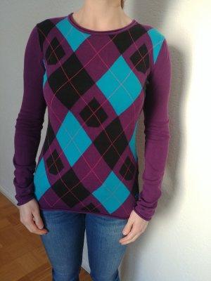Volcom Pull tricoté multicolore