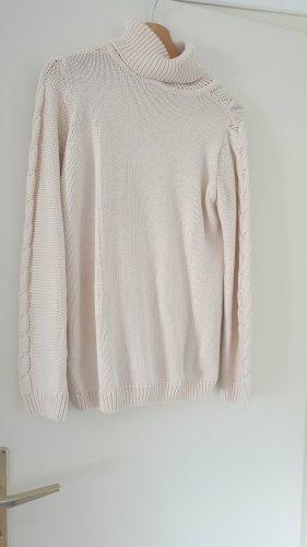 Esmara Turtleneck Sweater multicolored cotton