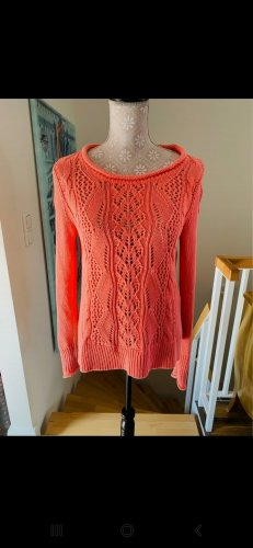Gap Coarse Knitted Sweater multicolored