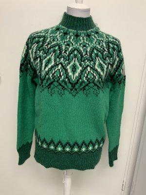 Moncler Norwegian Sweater multicolored