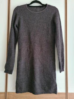Colloseum Abito maglione grigio-grigio scuro