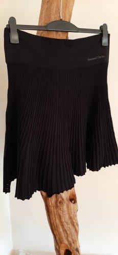 Freeman t. porter Jupe plissée noir