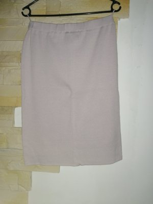 Karin Glasmacher Wool Skirt dusky pink cotton