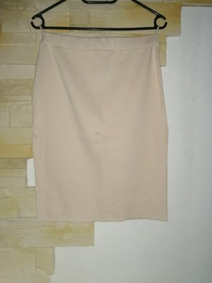 Karin Glasmacher Wool Skirt pink cotton