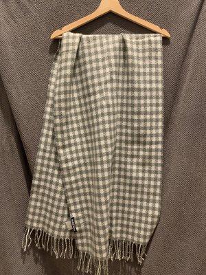 Teenie Weenie Knitted Scarf white-light grey polyacrylic