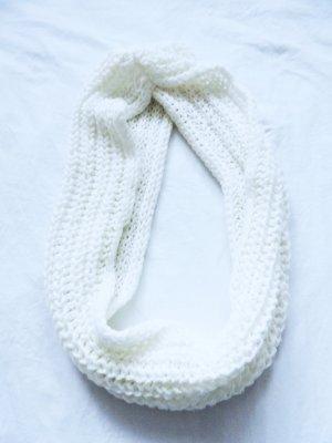 Pimkie Caperuza blanco-blanco puro