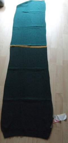 Codello Écharpe en tricot vert