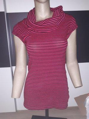 Strickshirt Longshirt XS 34