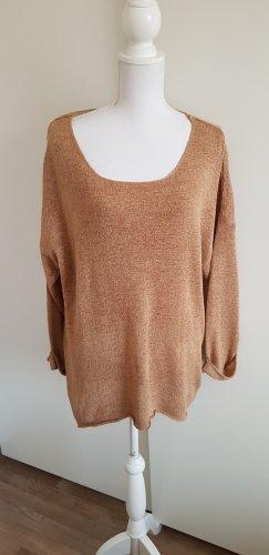 Strickshirt Pullover