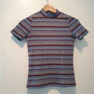 Pimkie Camicia maglia multicolore