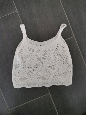 Knitted Jumper natural white