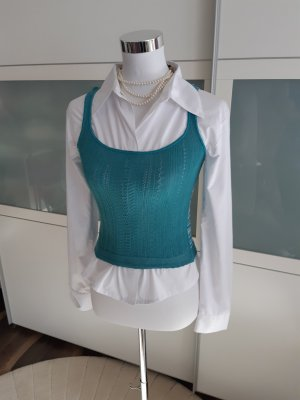 Kookai Knitted Top multicolored viscose