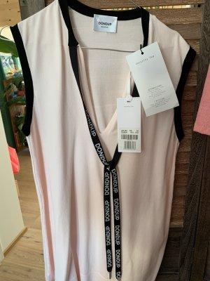 Dondup Knitted Jumper pink-black