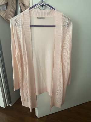 Orsay Knitted Bolero pink