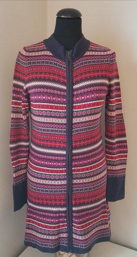 Jackpot Cardigan in maglia multicolore