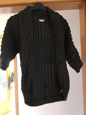 Street One Gilet tricoté gris