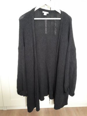 Woman for H&M Shirt Jacket black