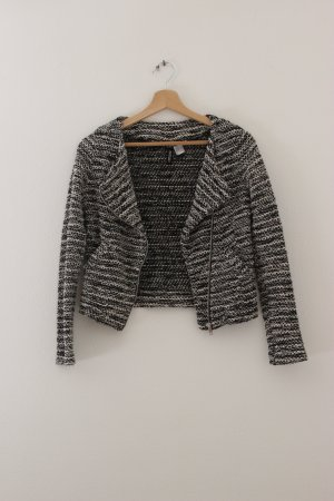 H&M Divided Cardigan multicolored wool