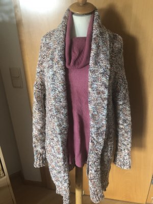 H&M Knitted Vest multicolored