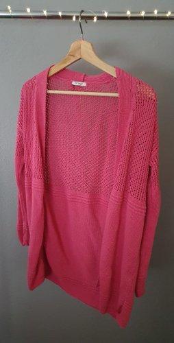 Orsay Chaleco de punto rosa-rosa