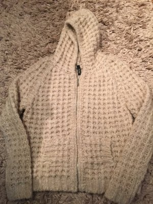 Please Knitted Vest oatmeal