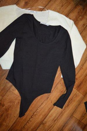 Nakd Shirt Body black
