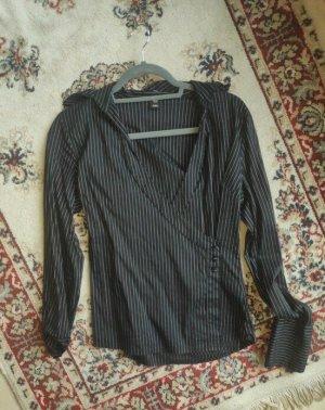 Stripe Bluse gr 36