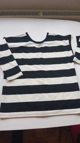 Stripe Shirt Langarm