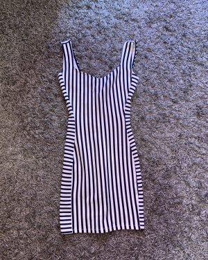 stripes Kleid fashionblogger