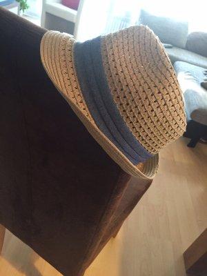 Straw Hat light brown