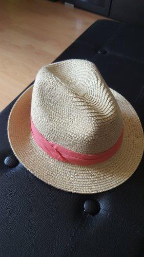 C&A Cappello di paglia crema