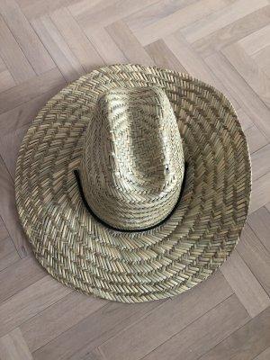 Billabong Straw Hat beige hemp