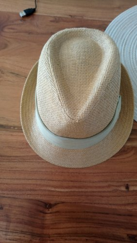 Accessorize Straw Hat multicolored
