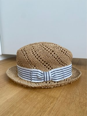 New Look Sombrero de paja multicolor