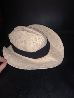 H&M Straw Hat multicolored