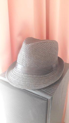 Six Cappello di paglia nero